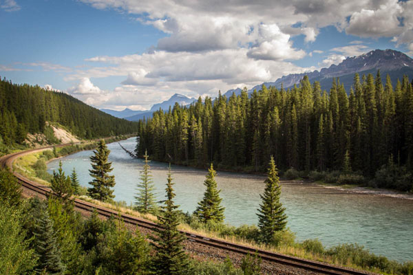 Rocky Mountains Railway
